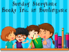 Sunday Storytime at Books Inc. Burlingame