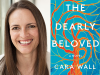 cara wall photo and book cover