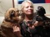 CYNTHIA WILLIAMS & THE DOGS OF ALAMEDA