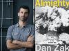 DAN ZAK at Books Inc. Berkeley