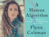 flynn coleman author photo and book cover