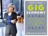 gig economy author and book cover