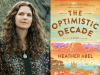 heather abel photo and book cover