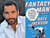 NATE JACKSON at Books Inc. Santa Clara