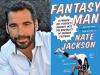 NATE JACKSON at Books Inc. Santa Clara