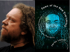 jaron Lanier photo and book cover
