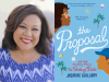 Jasmine Guillory author photo and cover image