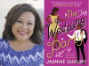 JASMINE GUILLORY book cover and author photo