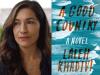 laleh khadivi photo and book cover