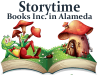 Storytime at Books Inc. Alameda