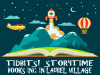 tidbits storytime Laurel