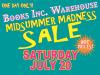 Warehouse sale image