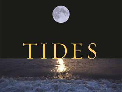 tides cover image